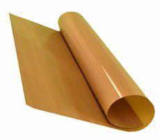 Manta de Teflon sem Adesivo 0,13mm - 50cm x 60cm  - ALFANETI COMERCIO DE MIDIAS E SUBLIMAÇÃO LTDA-ME