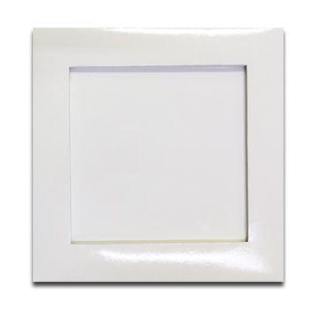 Moldura Sublimática para Azulejo 20x20cm  - ALFANETI COMERCIO DE MIDIAS E SUBLIMAÇÃO LTDA-ME