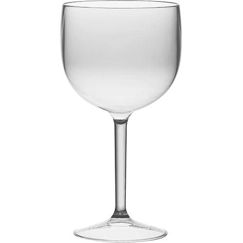 Taça de Gin (Cristal) - 750ml  - ALFANETI COMERCIO DE MIDIAS E SUBLIMAÇÃO LTDA-ME