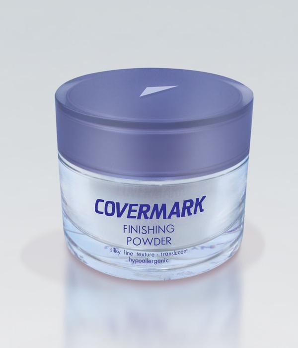Pó Fixador Covermark  - Covermark Brasil