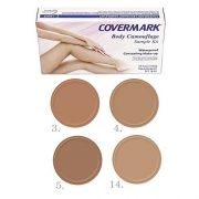 Amostra Covermark Leg Magic - JMB Trading
