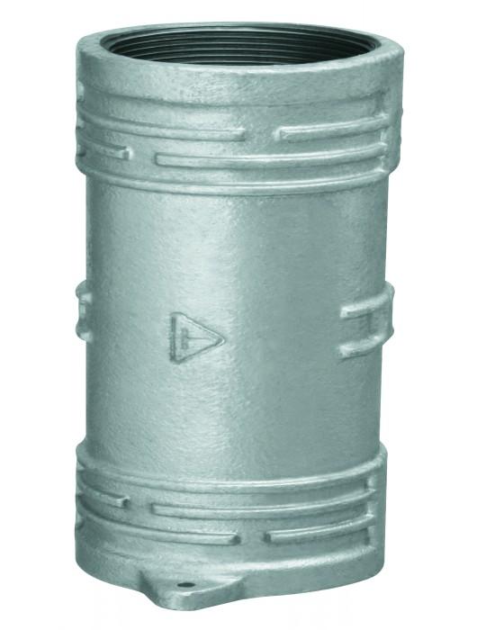 Adaptadores para caixa d´água de concreto 150mm