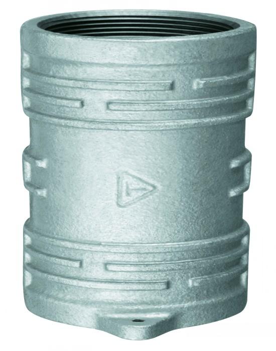 Adaptadores para caixa d'água de concreto 200mm
