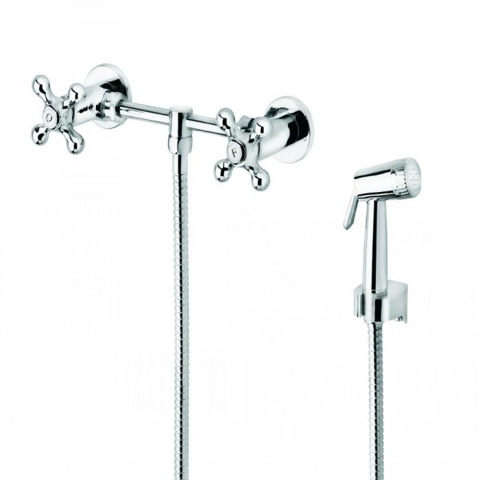 1984 C52 Misturador para ducha higiênica - mesa