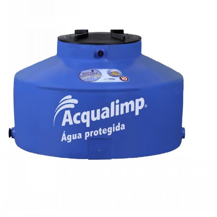 Caixas d'água Água Protegida