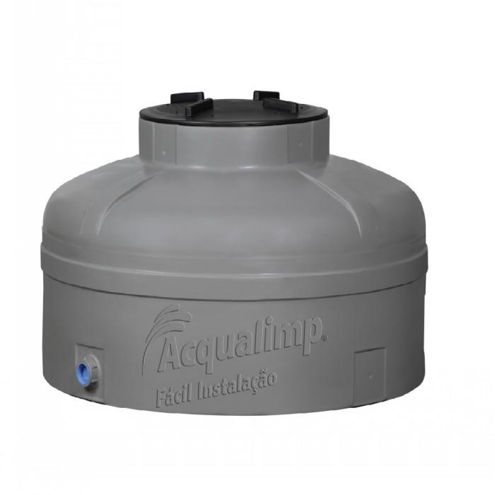 Caixas d'água Fácil Instalação