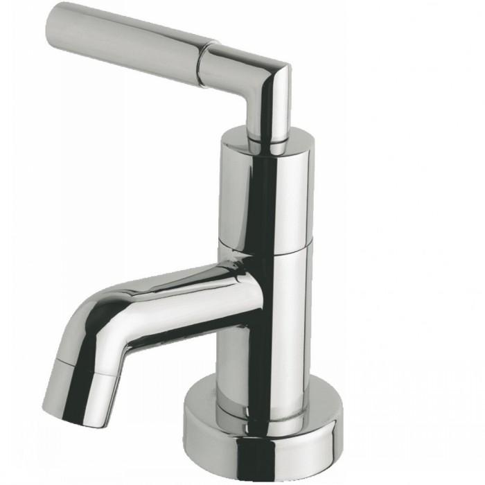 1198 C61 Torneira para lavatorio - mesa - titanio futura