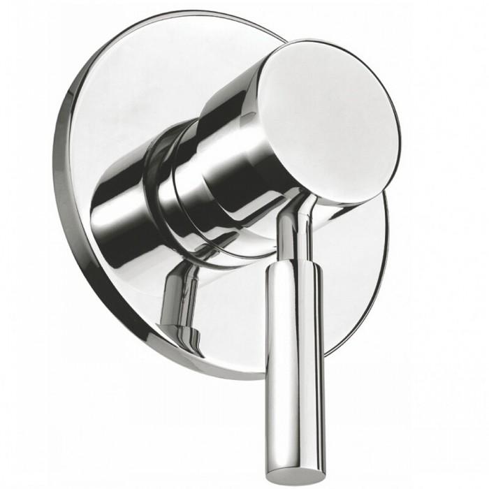 4900 C61 Misturador monocomando para chuveiro - titanio futura