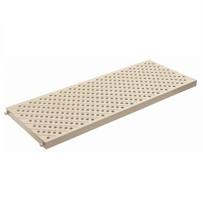Grelha de Piso 20x50cm - Pedestres