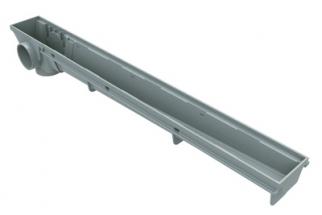 Corpo Ralo Linear 50cm