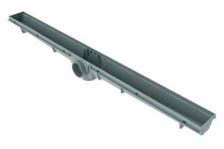 Corpo Ralo Linear 70cm