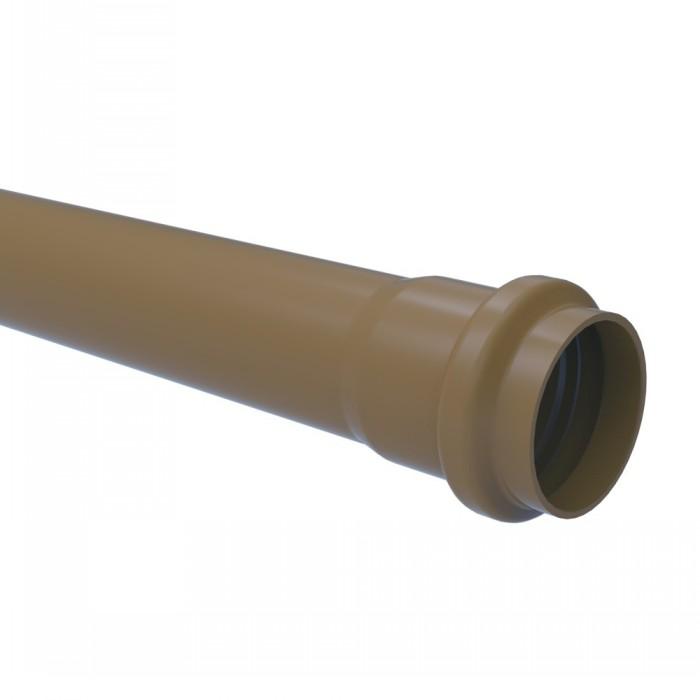 Tubo PVC CLASSE 15 JE PBA 6m