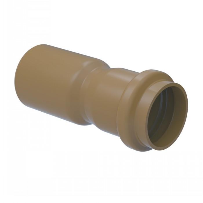 Adaptador PVC x F Cimento JE PBA
