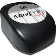 Leitor de Código de Barras Minyscan Home 2 com Interface USB - CIS SRTEC7060S - Sarcompy