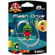 Pendrive 8GB FLASH Drive EMTEC Marvin - Sarcompy