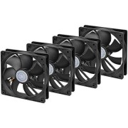 Case FAN R4-S2S-124K-GP 120MM PACK C/4 - Sarcompy