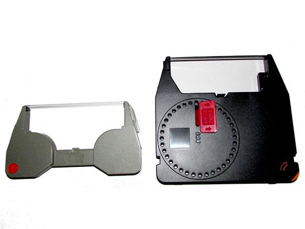 Combo Fita de escrita e corretiva para máquina de escrever IBM 761 + IBM 765 MENNO - IBM 6746 / 6783 / W1000