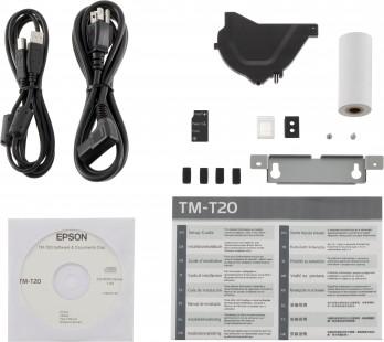 EPSON TM-T20 SERIES