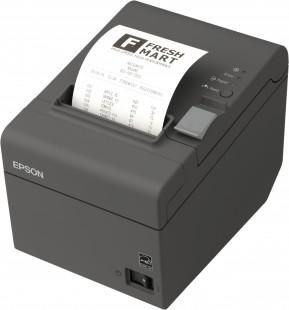 Impressora T�rmica Epson Sat TM-T20 USB