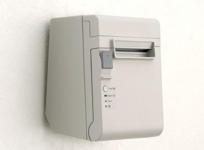 Impressora Térmica Sat Epson TM-T20 Eternet