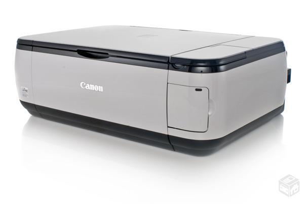 Multifuncional Canon Pixma MP490 Impressora Fotográfica Cópia Scanner
