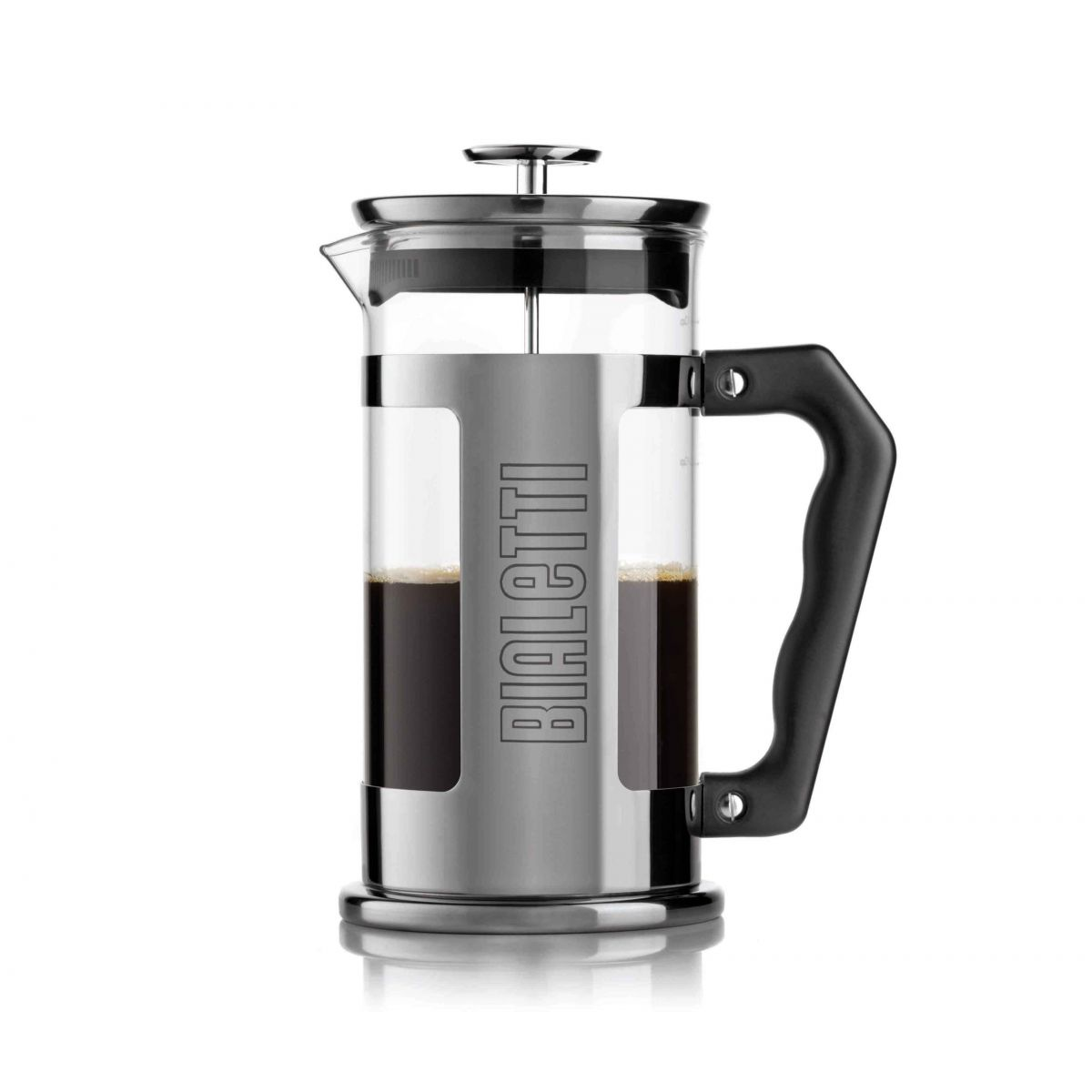 Cafeteira Bialetti French Press Preziosa 1 Litro