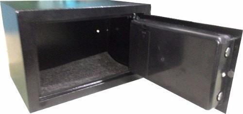 Cofre Eletrônico Teclado Com Senha Com 2 Chaves Magitech ERH2021