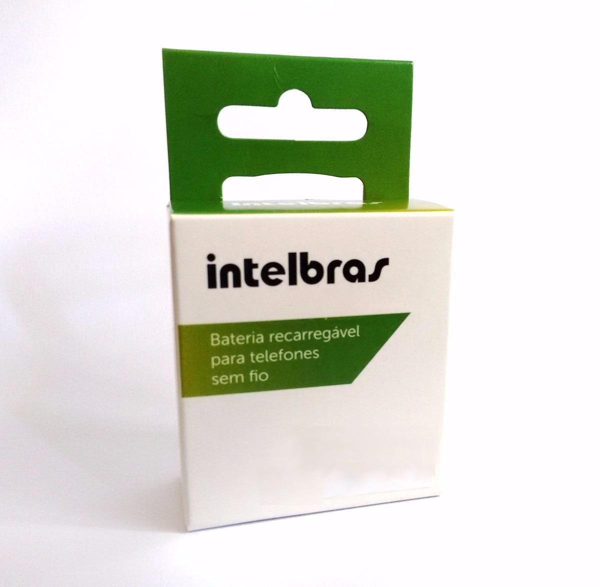 Bateria Intelbras AB 4191