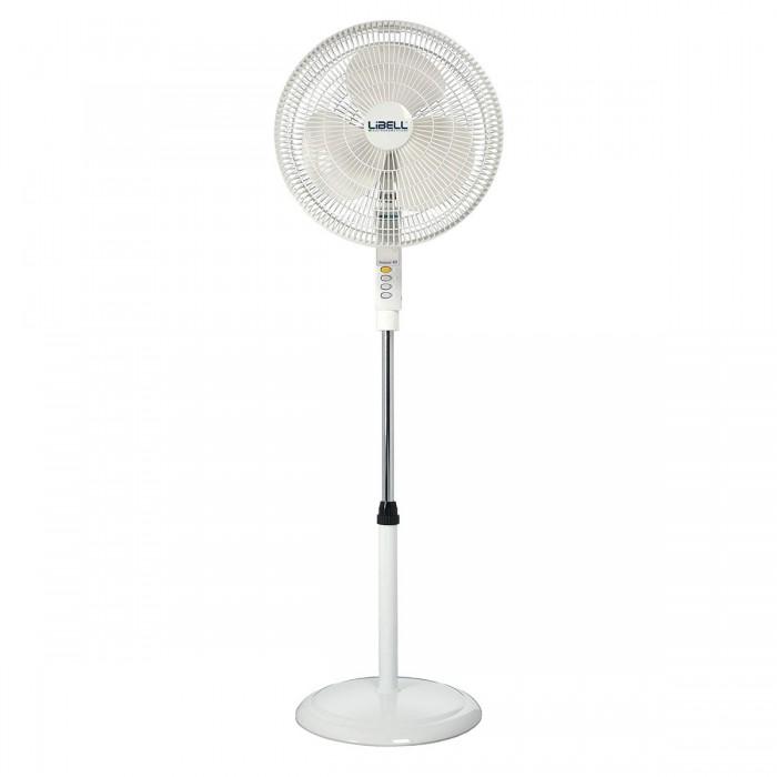 Ventilador Libell Supreme 40 cm 220v, 3 velocidades