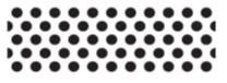 Carimbo Roller Dots IS-500C Plus Japan