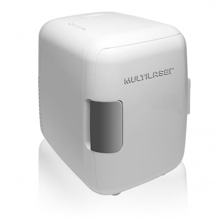 Mini Geladeira Portátil Multilaser TV004 220V