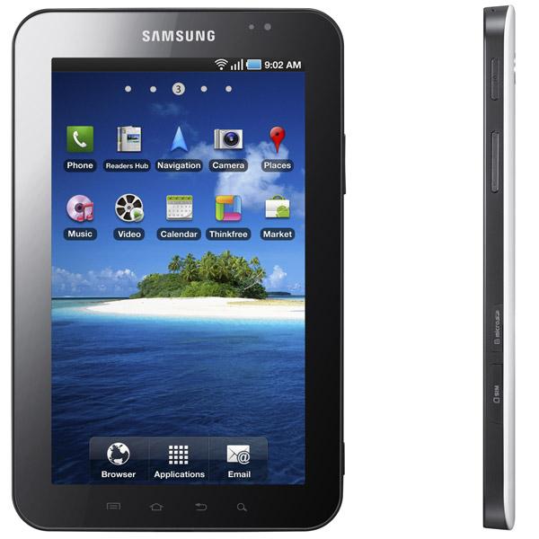 Tablet Samsung Galaxy Tab 3 Lite T111M 8GB Wi-Fi + 3G Tela TFT HD 7