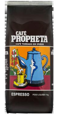 Café Propheta Tradicional em Grãos 1 kilo