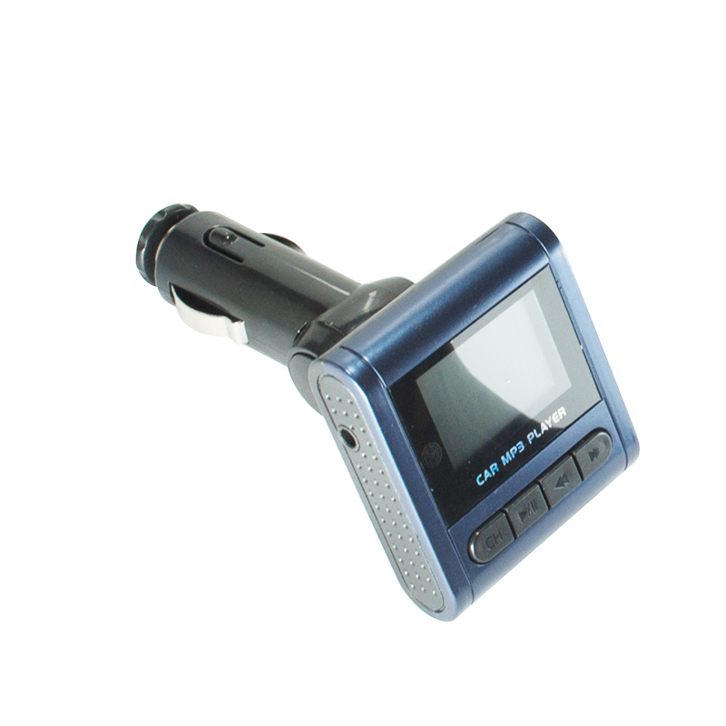 Tansmissor Veicular X-CELL XC-TR/FM Preto FM MP3 USB