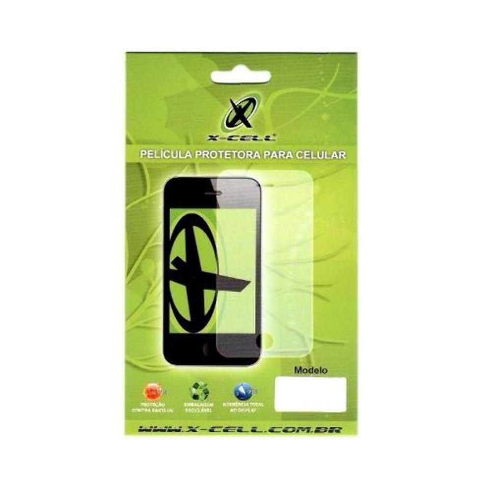 PELÍCULA PROTETORA TRANSPARENTE IPHONE 5 Fab.XC-PAC.5 IP5