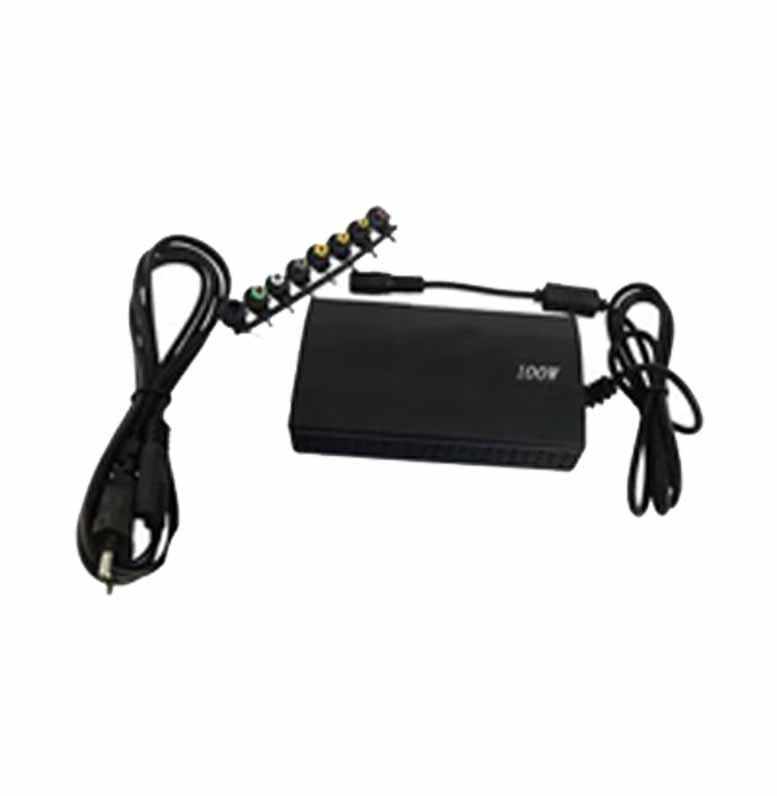 Carregador Para Notebook FX-505A X-Cell Universal/ Adaptador Veicular  + USB Ajuste chaveado 120W