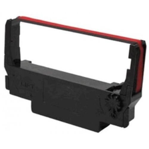Fita para impressora compativel ERC 38 Preta