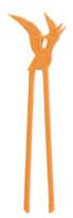 Sticks palitos Hashi infantil Pterodactilo
