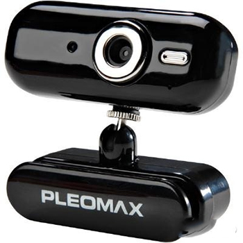 WebCam Pleomax PWC-3800-B