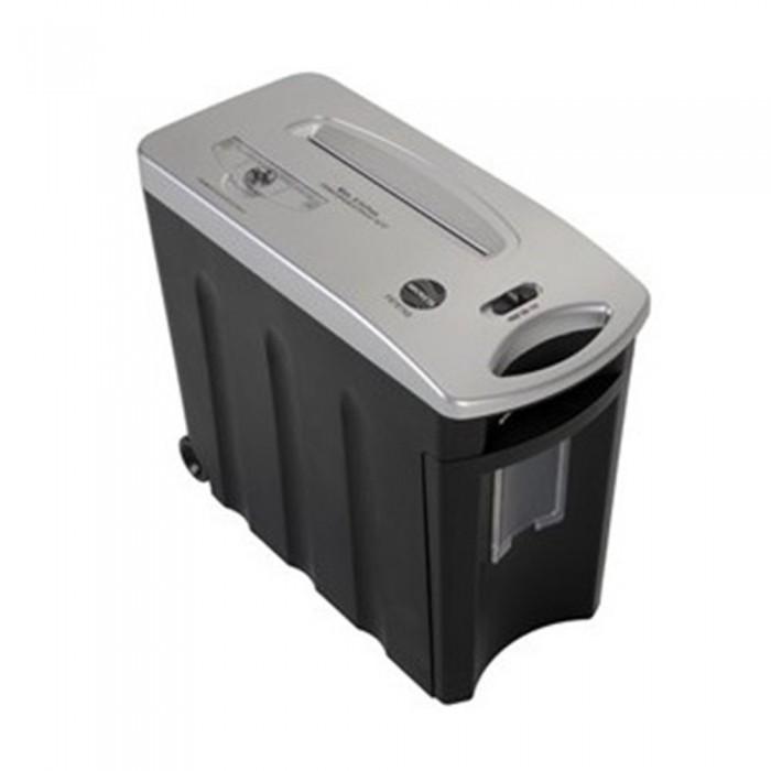 Fragmentadora Menno Secreta 707 110V - Corta 06 folhas emk Partículas de 4x35mm, fenda 220mm, Nível de Segurança 03, 200W
