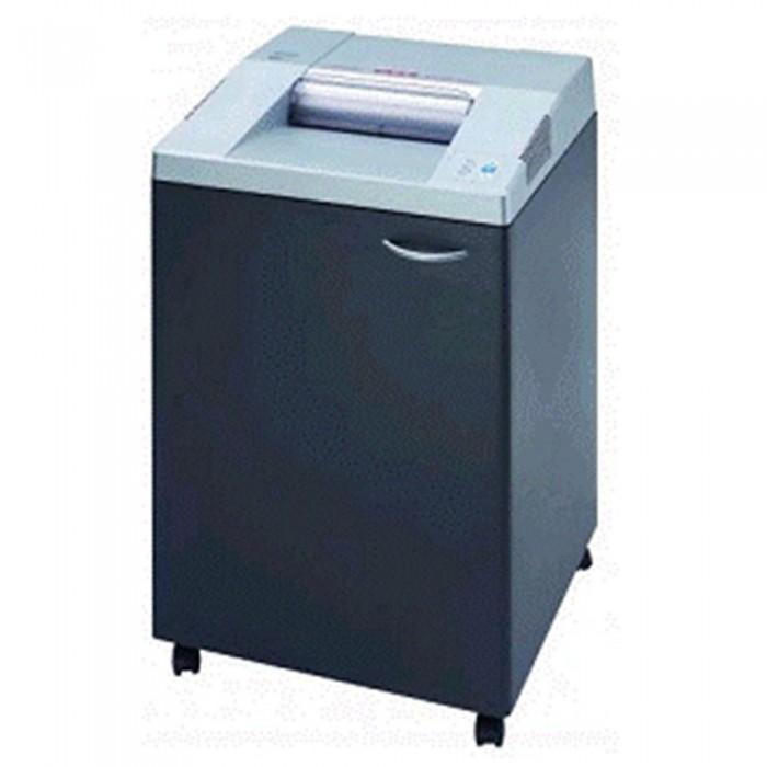 Fragmentadora de Papel EBA 2226S 110V Corta 25 folhas em Tiras de 4 mm / CD / cart�o / clips / grampos, fenda 260 mm, cesto de 115 litros, n�vel de seguran�a: 02, uso cont�nuo