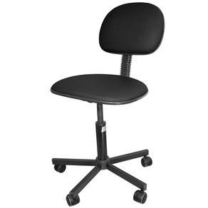 Cadeira TOP - MULTIVISÃO, PRETO