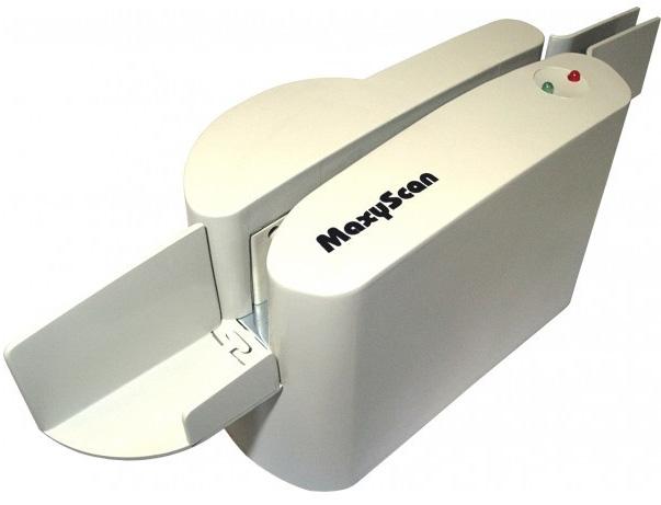 Leitor de Códigos de Barra CIS MaxyScan CMM-1160 PS2