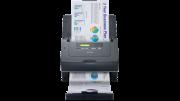 Scanner Epson Workforce Pro GT-S55 Velocidade 25ppm, ciclo de 2.000 digitaliza��es por dia, alimentador autom�tico, frente e verso autom�tico 110V