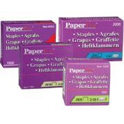Grampos PaperPro 25/8 (cx com 3000 grampos) até 65 folhas