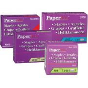 Grampos PaperPro 25/10 (cx com 3000 grampos) at� 65 folhas