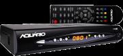 Conversor Digital Aqu�rio Dtv-8000 + Fun��o Gravador + Hdmi