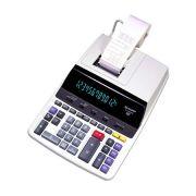 Calculadora Eletrônica de Mesa Sharp EL2630 - 12 dígitos, visor e impressora (SEMI-NOVA)
