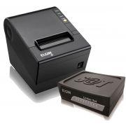 Combo SAT Elgin Fiscal + Impressora Térmica Elgin I9