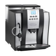 M�quina de Caf� Expresso Menno  ME709 110V Autom�tica com moedor de gr�os e painel digital SEMI-NOVA